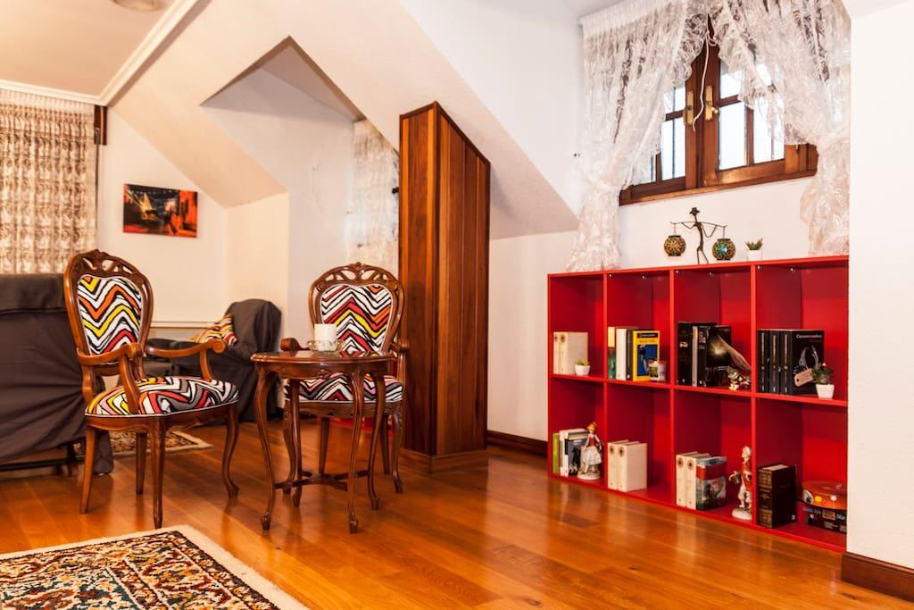chalet santillana del mar comillas ideal familias maisons louer caborredondo cantabrie. Black Bedroom Furniture Sets. Home Design Ideas