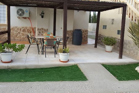 Buenavista House - Fortuna - Wohnung