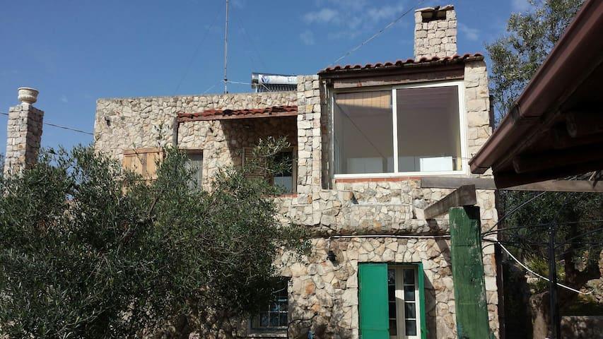 Villa Minteco appartamento