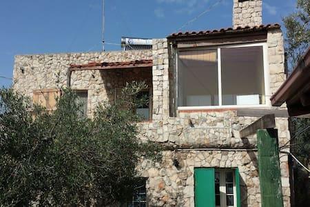 Villa Minteco appartamento - Marina San Gregorio