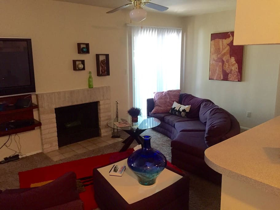 Great Apartment In The Medical District Apartments For Rent In San Antonio Texas United States