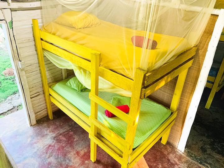 Punta Cana - Macao Beach -DormBed - Bed nº1