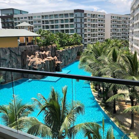 Grand New Studio @ Laguna Beach Resort 3 Maldives