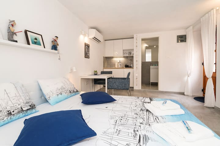 ARCO cozy studio apartment in the center