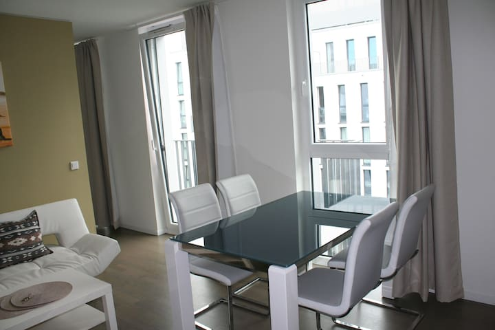Very nice flat Berlin Mitte for max 2 people