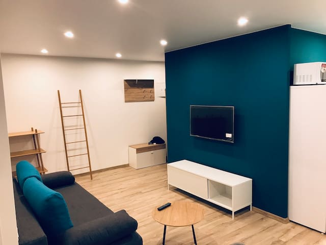 TF city ​​center apartment