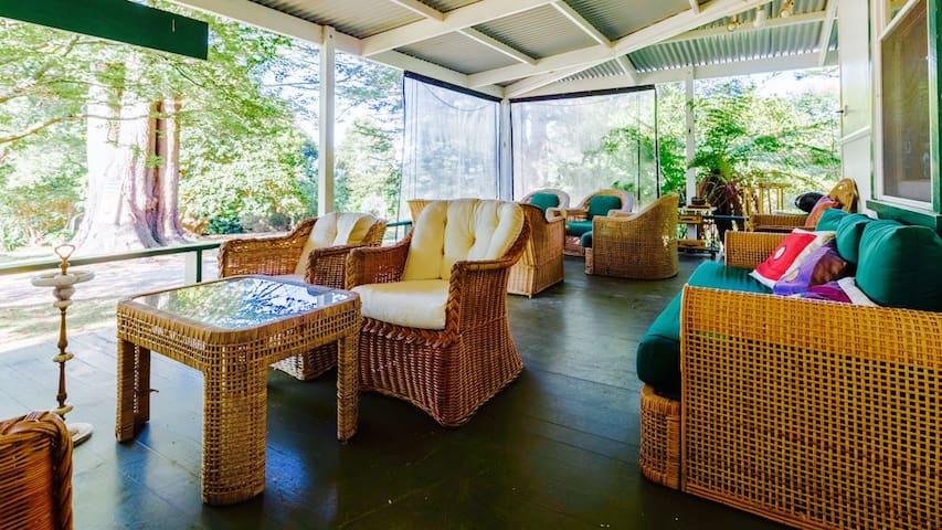 Strathvea Guesthouse - Healesville - Bed & Breakfast