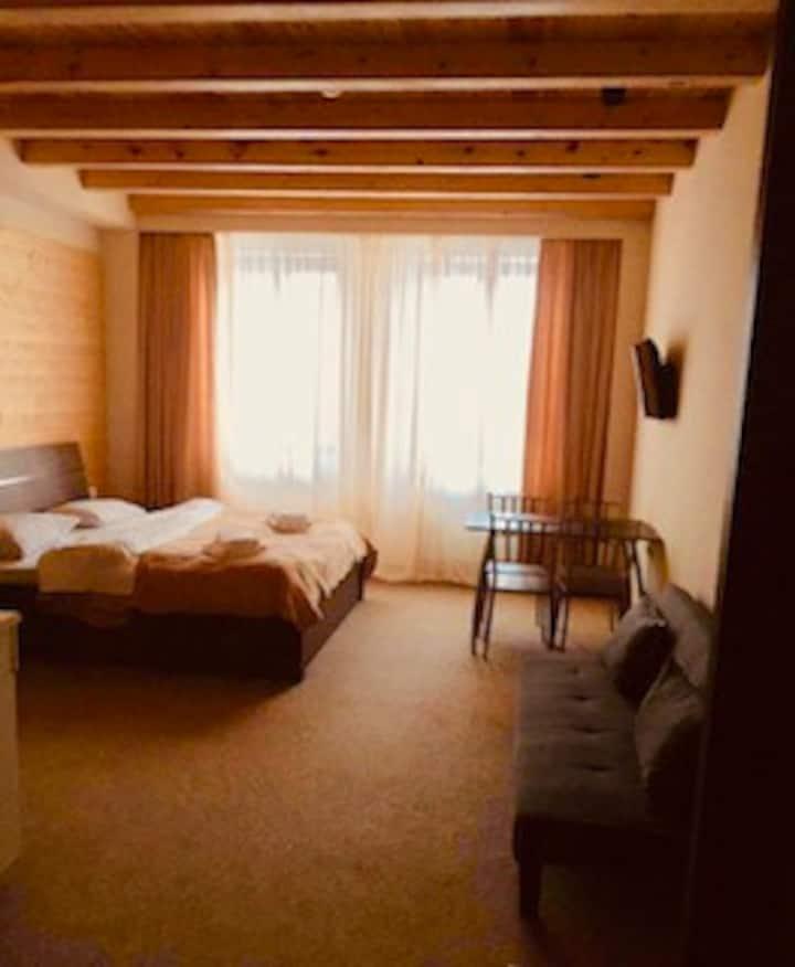 apartment in New Gudauri redco suites block 5