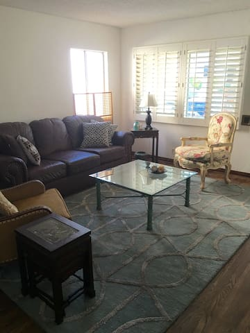 Charming - Private 2 Bed Room House - Hawthorne - House