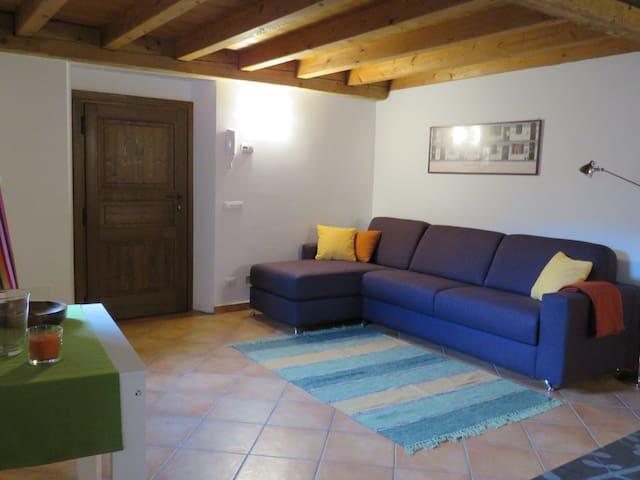 Cosy Studio - Monolocale in Aosta Centro