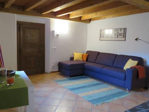 Cosy Studio in Aosta Centre