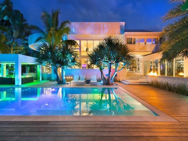 Luxury Villa 6bdr - Bondi Beach - Villa