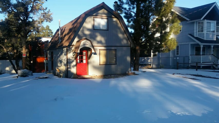 Cozy home in Big Bear - Sugarloaf - House