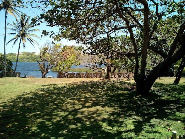 Paracuru - Suíte na Lagoa