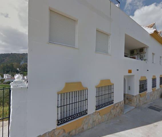 Apartamento en Tolox - Tolox