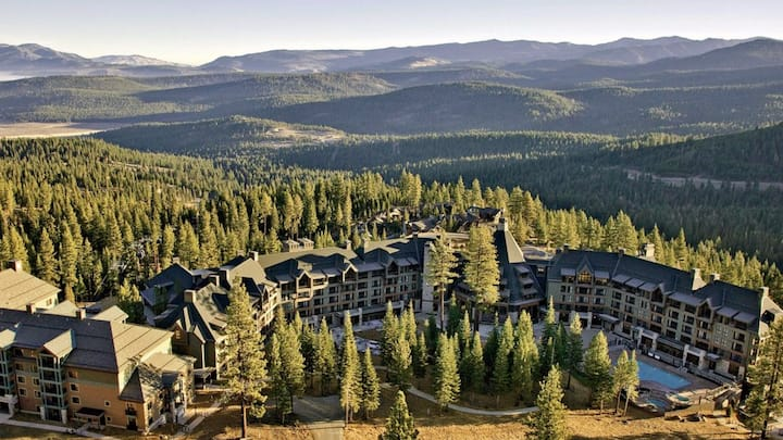 Ritz Carlton, Lake Tahoe-Spacious 3bedroom retreat