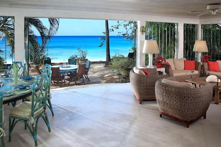 Amazing family friendly villa with private pool - Saint Peters