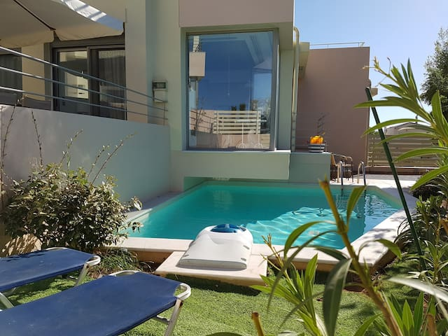 RVG Rania Apartment with pool - Porto Cheli - Departamento