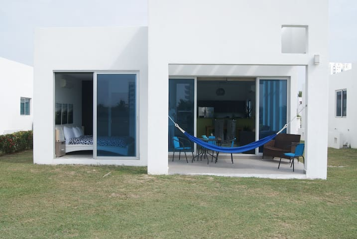 Lujosa Villa en Playa Blanca: Napa Village 68