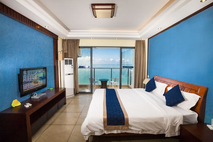 One Luxury Bedroom Apartment - Sanya - Apartment