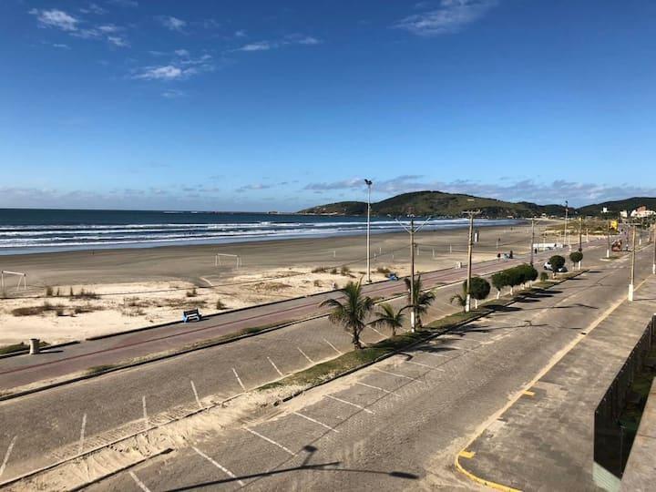 Casa na Praia do Mar Grosso