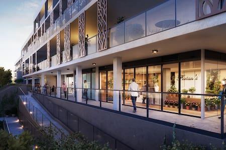 Sandringham Luxury Apartment - Sandringham - อพาร์ทเมนท์