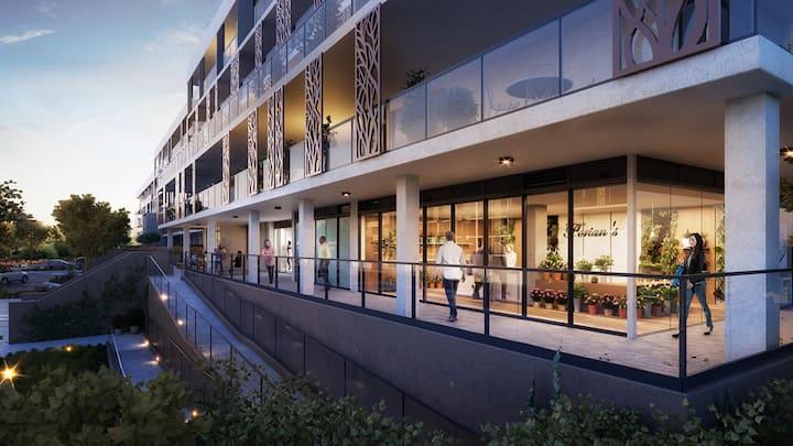 Sandringham Luxury Apartment