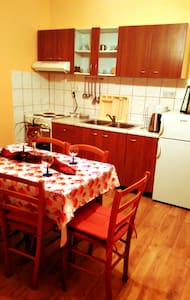 apartment ''Red rose II'' - Supetarska Draga