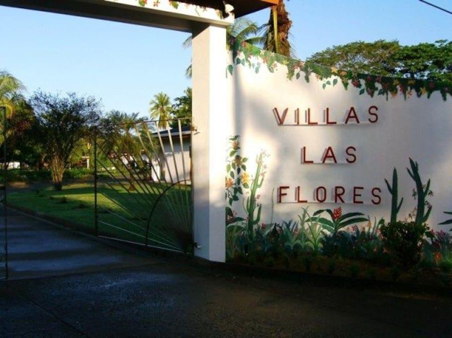 Villas Las Flores