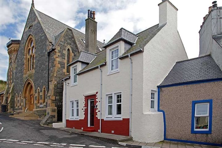Holiday home Portpatrick
