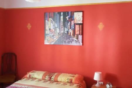 Zimmer nahe der Innenstadt - San Sebastián de La Gomera - 獨棟