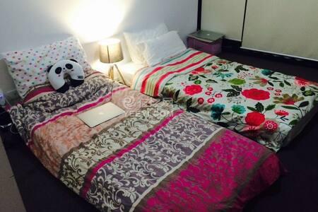 Single bed-Female only near CBD - Travancore - Apartment