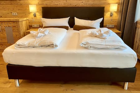 Luxus-Boxspring-Betten