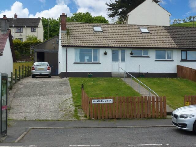 Glenarm, Antrim Coast, County Antrim