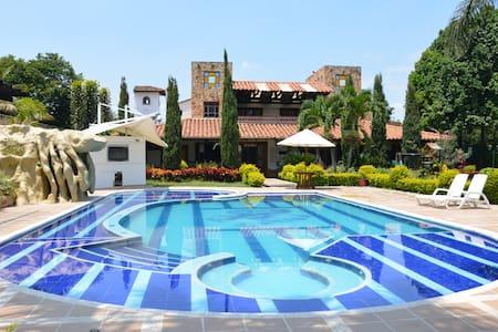 Finca Villa Luciana Rozo (Cali)