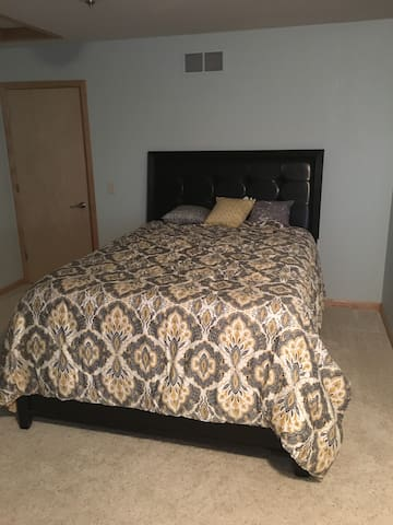 Dog Friendly - Sunny place in Sun Prairie - Sun Prairie