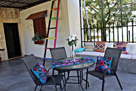 Sebhel Private Guesthouse