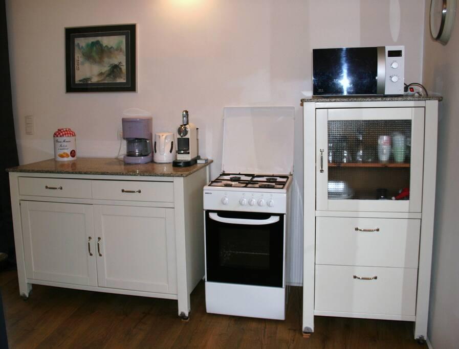 Meubles de cuisine Kitchen cupboards Keukenkastjes