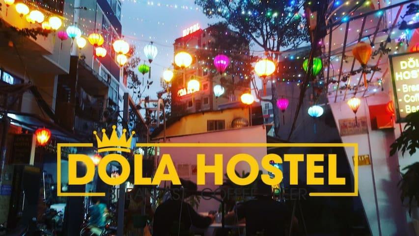 Nhà nguyên căn cho thuê - Dola Hostel 2