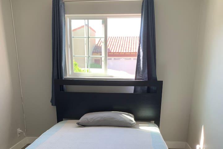 Bedroom-1 (Queen Bed)