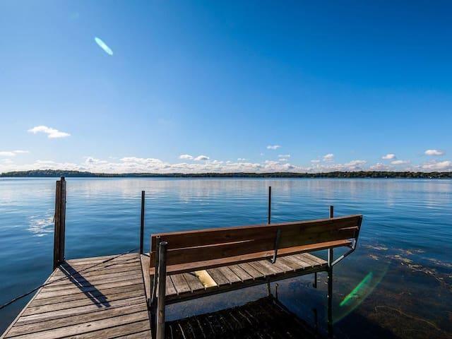 Lake Minnetonka Escape