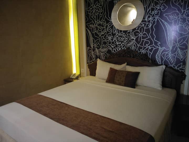 Hotel Indah Palace Yogyakarta - Best of Hotel