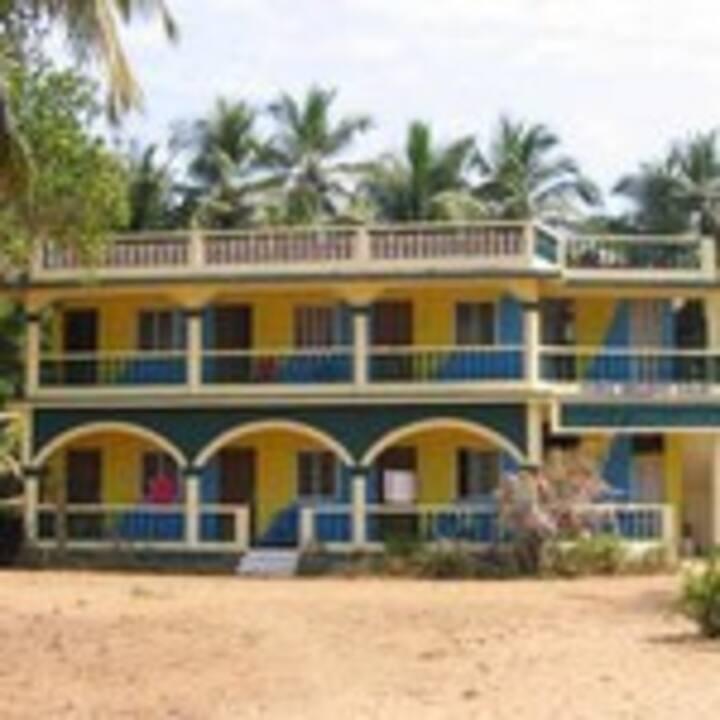 IVON GUEST HOUSE