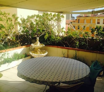 Monaco large 2 rooms with terrace - Beausoleil - Appartement