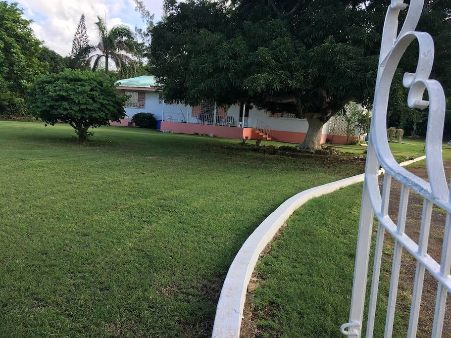 An acre in Discovery Bay -  a former Kaiser house
