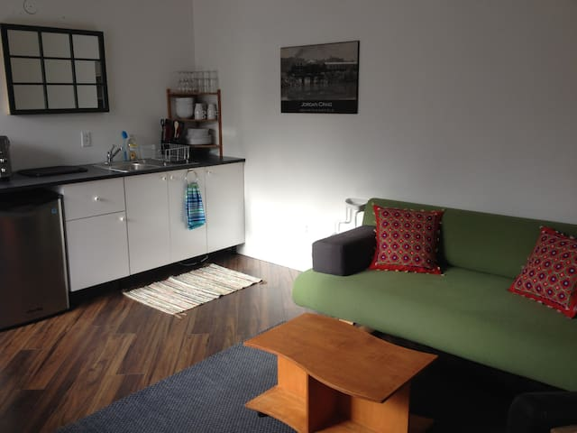 Holiday Stay for up to 7 people - Wakefield - Apartamento