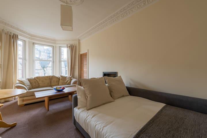 Great/comfy Room in Dean village