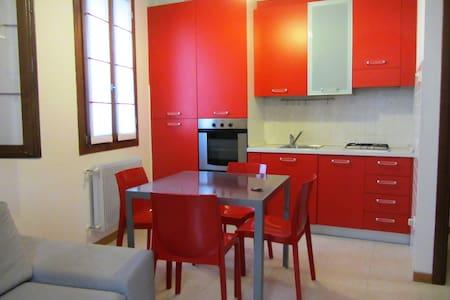 Splendido Bilocale Ristrutturato in Centro - Vittorio Veneto - Wohnung