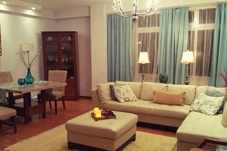 Luxury Self Catering Apartment - Addis Ababa - Apartment