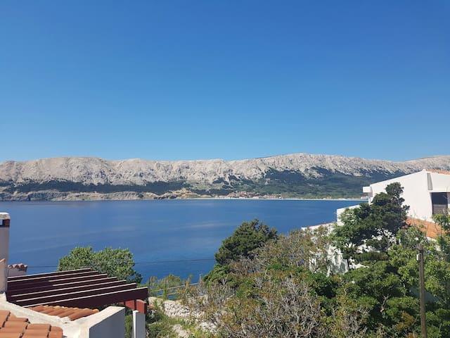 Room D&D, Baska - Kricin 10, Baska, Hrvatska